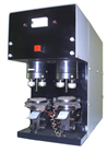 Отчет о проведении сличительных испытаний тканей на стойкость к истиранию на приборе МТ-194 (типа ДИТ-2М)
