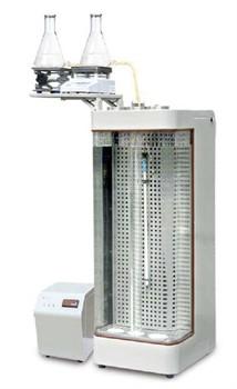 Градиентная колонка для определения плотности материалов МТ 092 - фото 6153