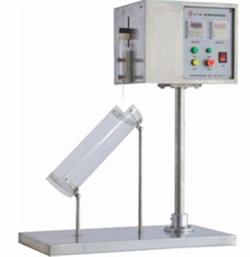 Устройство для определения сопротивления материалов проникновению жидкостей МТ 501.  ГОСТ ISO 6530-2012 - фото 6430