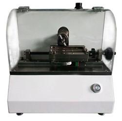 Автоматический станок для нанесения надреза на образце из неметалических материалов для испытаний на ударную вязкость по Шарпи и Изоду МТ 597 - фото 6494