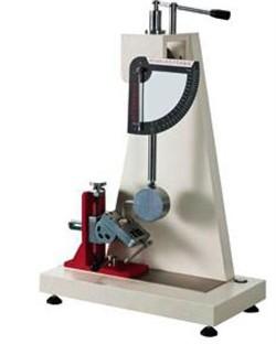 Устройство для оценки стойкости каблуков к поперечному удару МТ 454. ISO 19953:2004 - фото 6552