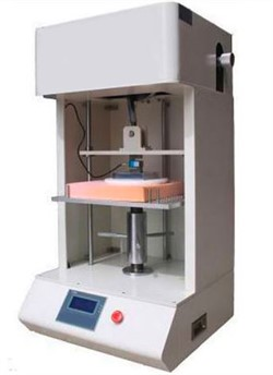 Устройство для пределения усталости полимерных эластичных ячеистых материалов при вдавливании индентора с постоянной нагрузкой МТ 459. ГОСТ Р ИСО 3385-93 - фото 6564