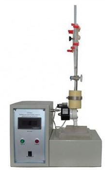 Устройство для определения времени пропускания жидкости МТ 176. ISO 9073-8:1995 - фото 6578