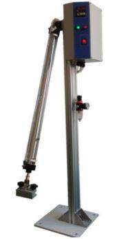 Устройство для испытания на долговечность крышек ящиков для хранения игрушек МТ 722. ГОСТ EN 71-1-2014 , ГОСТ Р ИСО 8124-1-2014 - фото 6589