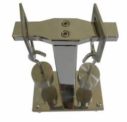 Устройство для испытания материала для опрессования штырей вилки, давлением при высокой температуре МТ 430 - фото 6603