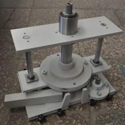 Устройство для проверки стойкости к раздавливанию кабелей, проводов, шнуров МТ 436. ГОСТ 12182.6-80 - фото 6617