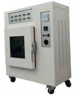 Устройство для определения статического сдвига при повышенной температуре МТ 087 - фото 6627