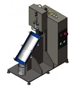 Устройство для испытания тканей на проникновение токсичных веществ. ГОСТ 12.4.101-93 п.5.1 - фото 6658