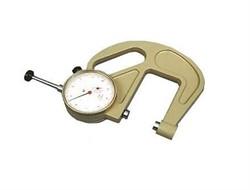 Толщиномер индикаторный ручной ТР 25-60, ТР 25-100Б - фото 6675
