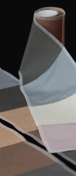 Тест полоски комбинированые, состоящие из тканей следующих артиклей:  221, 101, 111, 112, 116, 115,222, 114. Полоски  12 х 12 см, упаковка 10 полосок / Combined EMPA washing test strips consisting of art. 221, 101, 111, 112,116, 115, 222, 114, pcs - фото 6744