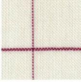 Шерсть для теста усадки ткани   IWS- Шерсть SM-12, 1 шт с 12 тканями / Wool shrinkage test fabric IWS-Wool SM-12, 1 piece with 12 test cloths - фото 6835