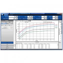 Программное обеспечение RheoCalc T для вискозиметров Брукфильда - фото 6875