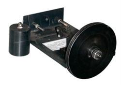 Установка для испытания шнуров скручиванием МТ 333 - фото 6947