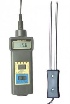 Измеритель влажности зерна (влагомер) МС-7821 - фото 6954