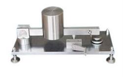 Испытательное устройство для проверки надежности контактов патрона для ламп гирлянды МТ 473 - фото 7010