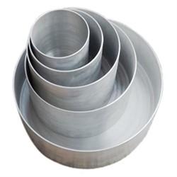 Аллюминиевые сосуды для испытания комфорок плит МТ 446 - фото 7020