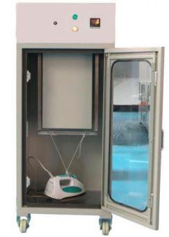 Устройство для проверки утюга на механическую прочность МТ 489 - фото 7029