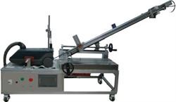 Устройство для  испытания катушки для автоматической намотки шнура МТ 485 - фото 7045