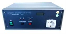 Устройство проверки остаточного напряжения на штырях сетевой вилки УОН - фото 7161