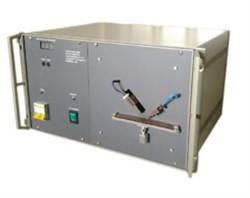 Установка для испытания на возгораемость от сильнопоточного дугового разряда УИВ - фото 7164