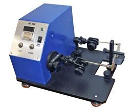 Устройство для определения деформации и прочности оправы очков МТ 352. ГОСТ Р 51932-2002 - фото 7199