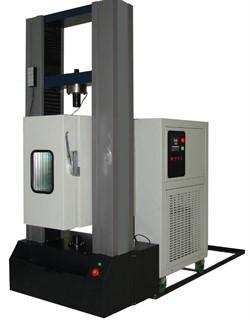 Низко-высокотемпературная камера для испытаний на растяжение, сжатие МТ 130К - фото 7204