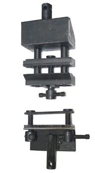 Приспособление для определения прочности крепления ранта и стельки МТ 802. ГОСТ 9134-78 - фото 7238