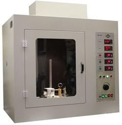Установка для проведения испытаний раскаленной проволокой и раскаленным стержнем  МТ 268М. ГОСТ 27483-87; IEC 60695-2-10-2011; ГОСТ 28779-90 п.7 (МЭК 707-81) - фото 7274