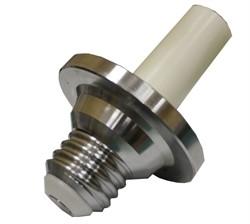 Калибры для испытаний патронов ламп типа Е14, Е27, Е40 - фото 7278