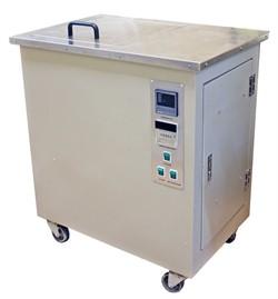 Прибор для испытания окраски к стирке и химической чистке МТ 275. ГОСТ 9733.4-83, ГОСТ Р ИСО 105-D01-2011 - фото 7301