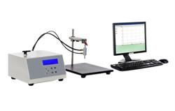 Устройство для измерения герметичности упаковки методом внутреннего давлении МТ 322 - фото 7305