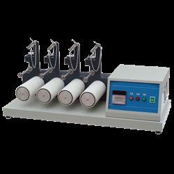 Устройство для быстрого определения способности тканей к зацепам (вытягивание петель из ткани) МТ 023 - фото 7326