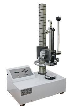 Устройство для проверки упругости пружин (1-5кН) МТ 057 - фото 7342