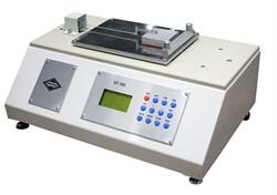 Устройство для определения статического и динамического коэффициентов трения пластиковых пленок, покрытий МТ 085 - фото 7349