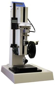 Вертикальная разрывная машина с ручным приводом до 500Н - фото 7358