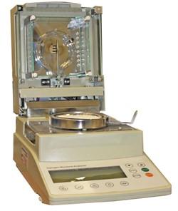 Анализатор влажности материалов МТ 255 - фото 7397
