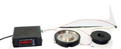 Устройство для определения времени проникания (типа ПТ-1-А) МТ 500. ГОСТ 12.4.101-93 - фото 7426