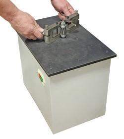 Фрезерный станок для изготовления образцов для испытаний МТ 599 - фото 7434