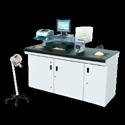 Автоматическая испытательная система высокой производительности для контроля (определения) качества хлопкового волокна МТ 900. ГОСТ Р 53031-2008 - фото 7442