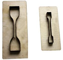 Ножи для вырубки образцов МТ-CUT - фото 7446