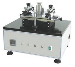 Устройство имитации абразивного износа геотекстиля (испытание скользящим блоком) МТ-030 - фото 7469