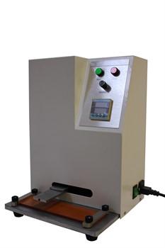 Устройство для определения абразивной стойкости печатных материалов, этикеток МТ 086 - фото 7492