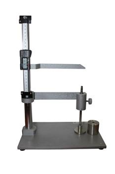 Толщиномер для измерения толщины ламинированных напольных покрытий МТ 579Л. EN 13329 - фото 7520