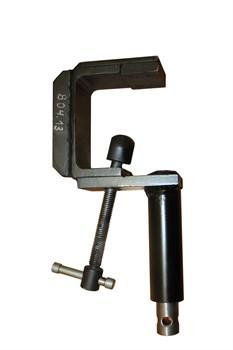 Приспособление для определения прочности гвозде-бортового крепления подошвы МТ 804. ГОСТ 9134-78 - фото 7529