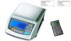 Устройство для определения поверхностной плотности ткани и нетканого полотна МТ 156 - фото 7567