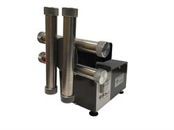 Прибор для определения стойкости к истиранию гранулированных материалов МТ 188