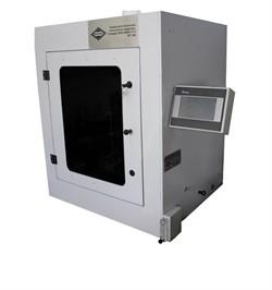 Камера для испытания игольчатым пламенем МТ 289. МЭК 60695-11-5, ГОСТ 27484-87 - фото 7583