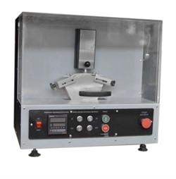 Устройство для определения устойчивости к истиранию латексных и полимерных материалов (типа АИЛП-1) МТ 386. ГОСТ 12.4.167-85 - фото 7587