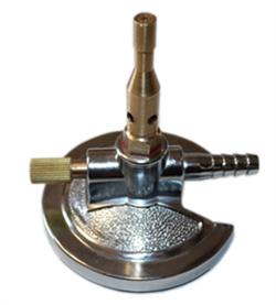 Устройство для контроля воспламеняемости игрушек и материалов, применяемых для их изготовления МТ 598. ГОСТ 25779-90 - фото 7596