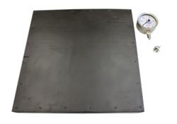 Устройство для определения прочности сварных швов надувных игрушек МТ 708. ГОСТ 25779-90 п. 3.64 - фото 7605